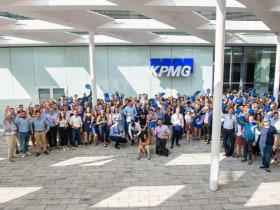 KPMG - 30 éves a KPMG Magyarországon