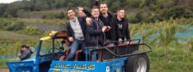 LAKÁSKULCS-direct Sopron - Csapatfotó