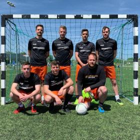 Laptopszaki.hu - #szakiteam focicsapatunk