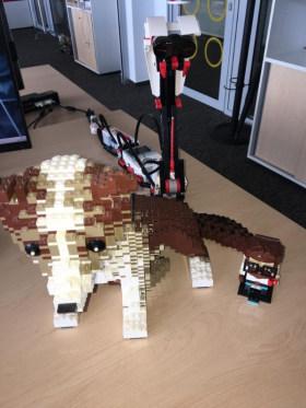 LEGO IT Infrastructure & Security - Kedvenc tárgy az irodában  - Nyíregyháza, Lego u. 15, 4400 Hungary