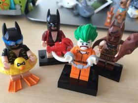 LEGO IT Infrastructure & Security - Nem szeretjük a rosszfiúkat!