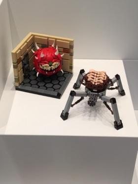 LEGO IT Infrastructure & Security - Játszani is szeretünk :)