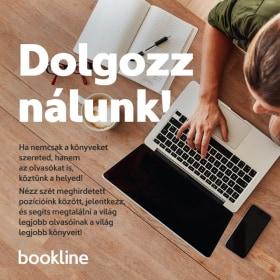 Libri-Bookline - Dolgozz Nálunk!