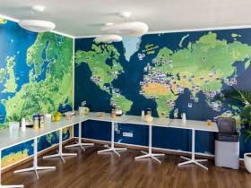 """liligo.com - Imádjuk ezt a """"kis"""" térképet"""
