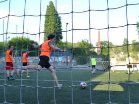 LogiNet Systems Kft. - #csapatfutball