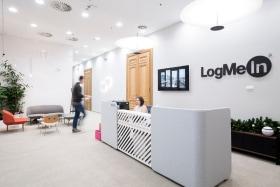 LogMeIn - Fotó az irodáról  - Budapest, Andrássy út 9, 1061 Magyarország, LogMeIn Kft.