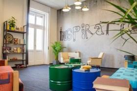 Loxon Solutions - Fotó az irodáról  - Debrecen, Simonffy u. 2a, 4025 Magyarország