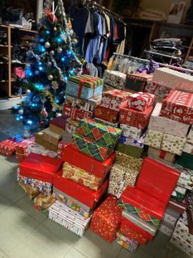 L&P Solutions - Karácsonyi adományozás :)