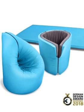 maform - Munkáink #2: paq fotel