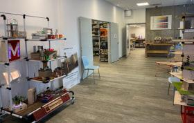 Makerspace.hu - Fotó az irodáról  - Budapest, Salgótarjáni u. 12-14, 1087 Magyarország