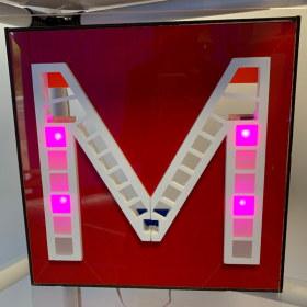 Makerspace.hu - Kedvenc tárgy az irodában  - Budapest, Salgótarjáni u. 12-14, 1087 Magyarország
