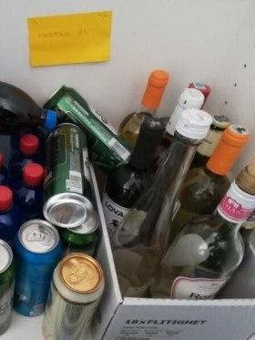 mcule.com Kft - Our Drink Set
