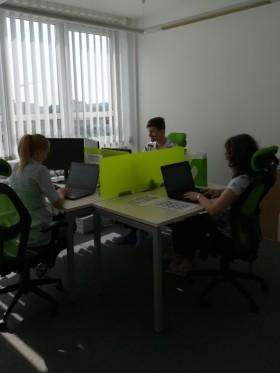 mcule.com Kft - Fotó az irodáról