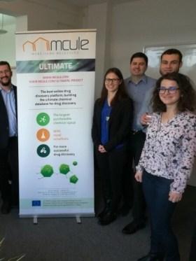 mcule.com Kft - The Team