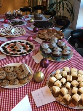 MediaCom - Karácsonyi süti verseny