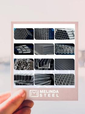 MELINDA STEEL -