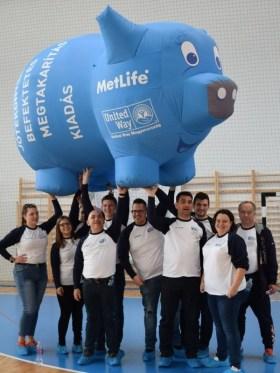 MetLife - Life Changer Program
