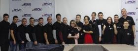 Milav - Team photos