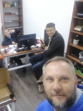 MIM Kft. - Fotó az irodáról