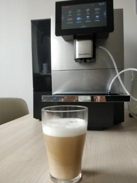 MiniCRM - A kávénk sem rossz ;)