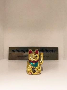Minusplus Generáltervező Kft. - Kedvenc tárgy az irodában  - Budapest, Orlay u. 4, 1114 Hungary