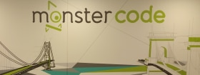 Monster Code - Csapatfotó