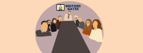 Motors for Gates Kft. - Csapatfotó