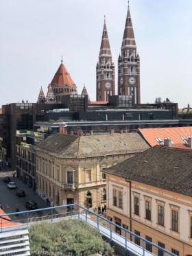 Mozaik Education - Kedvenc tárgy az irodában  - Szeged, Somogyi u. 19, 6720 Magyarország
