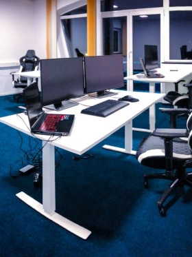 MUTINY STUDIO - Office photo
