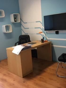 MV NetSystems Kft. - Fotó az irodáról