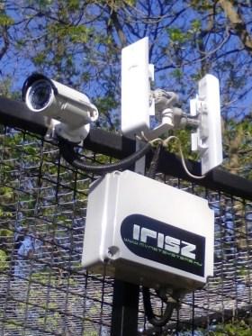 MV NetSystems Kft. - Irisz ECO megfigyelő rendszer