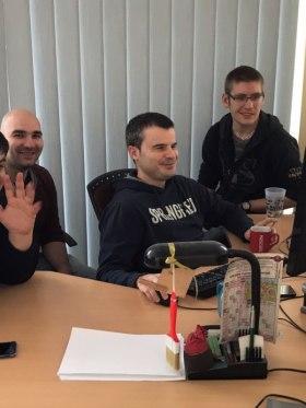 Nebu Hungary - A codereview is lehet fun!