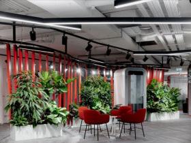 NetPincér - Az irodánk