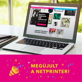 Netprinter -