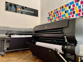 Netprinter - Kedvenc tárgy az irodában  - Budapest, Rózsa u. 36, 1077 Magyarország