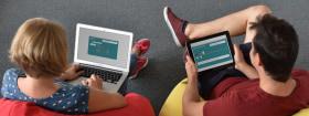 Nexius Learning - Csapatfotó