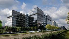 Nexogen - Fotó az irodáról  - Budapest, Alkotás u. 55-61, 1123 Magyarország, HillSide Offices