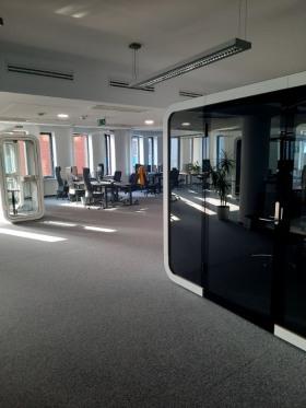 Nilfisk Production Kft. - Office photo  - Budapest, Magyarország
