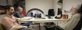 NowTechnologies - Team photos