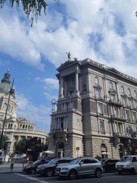 Oander - Fotó az irodáról  - Budapest, Andrássy út 2, 1065 Magyarország