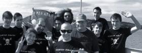 Oktafone - Team photos