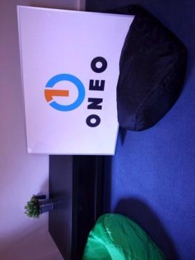 ONEO System - Kedvenc tárgy az irodában  - Budapest, Alvinci út 16, 1022 Magyarország