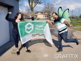 Online Márkaboltok - 1997 óta hűséges partnerünk.