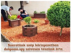 Online Márkaboltok - Tavaszi kertészkedés.