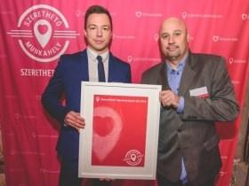 Online Márkaboltok - 2018-ban díjazottak lettünk.