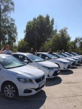 Online Márkaboltok - Legújabb céges autók. 🚗