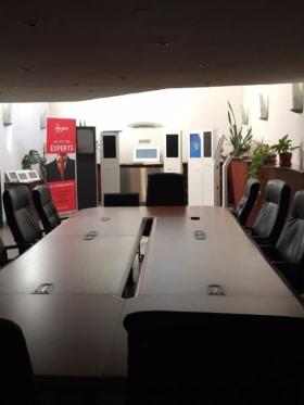 ONLINET Group Zrt. - Fotó az irodáról