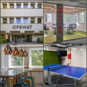 OPSWAT - Fotó az irodáról  - Veszprém, Zrínyi Miklós u. 3, 8200 Hungary