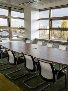 OrienTax - Fotó az irodáról