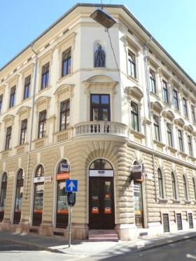 Otthon Centrum Thaly Kálmán Iroda - Fotó az irodáról  - Budapest, Thaly Kálmán u. 19, 1096 Magyarország